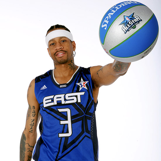 Nod in The All Star Game