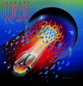 Albumcovers-Journey-Escape(1981)