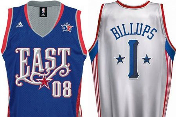 Billups All Star 2008 Jersey