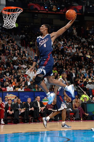 paul pierce dunking on chris bosh. Chris-Bosh-All-Star